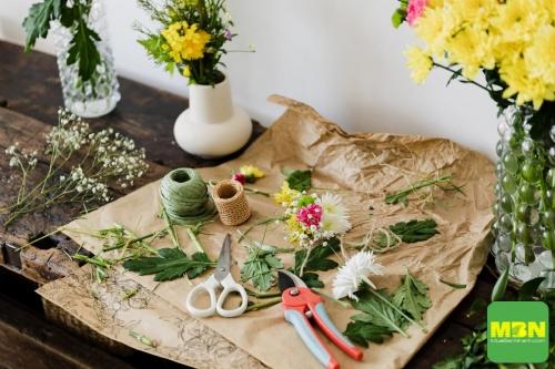 Gợi ý những danh sách phụ liệu ngành hoa tươi & địa điểm cung cấp phụ liệu cắm hoa TPHCM, 510, Ngọc Diệp, Địa Điểm Nhanh, 13/05/2021 16:55:06