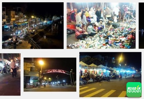 Chợ đêm Bến Tre - Nơi mua sắm nổi tiếng không thể bỏ qua khi ghé thăm xứ dừa, 342, Phương Mai, Địa Điểm Nhanh, 31/10/2016 14:39:07