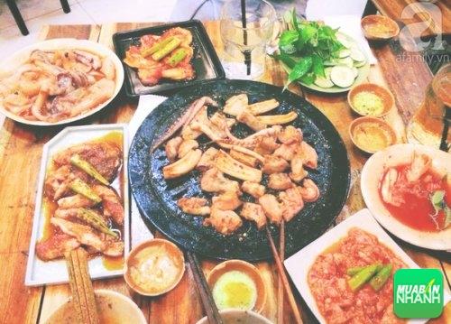 Địa điểm ăn uống, quán ngon, món ngon TPHCM bạn trẻ nhất định phải thuộc, 59, Phương Mai, Địa Điểm Nhanh, 29/08/2016 13:29:33