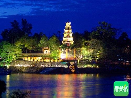 Địa điểm những ngôi chùa không thể bỏ qua khi đi du lịch xứ Huế, 157, Phương Mai, Địa Điểm Nhanh, 29/08/2016 14:04:10