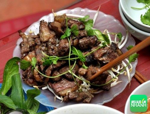 Một số địa điểm ăn vặt ngon nức tiếng Hà Nội, 223, Phương Mai, Địa Điểm Nhanh, 01/09/2016 13:25:05