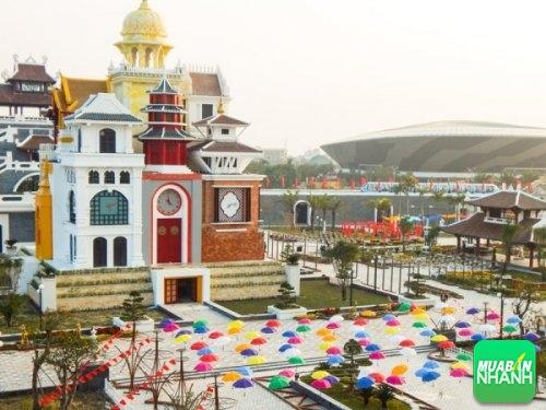 Những địa điểm vui chơi giải trí ngoài trời Đà Nẵng nổi tiếng, giới trẻ không thể bỏ qua, 158, Phương Mai, Địa Điểm Nhanh, 31/08/2016 15:08:02