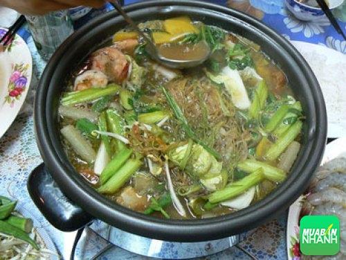 3 món ăn ngon mang đậm hương miền tây nam bộ ở Long An, 274, Phương Mai, Địa Điểm Nhanh, 13/10/2016 17:18:39