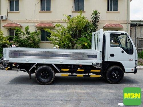 Tìm hiểu giá xe tải Isuzu 1.4 tấn thùng lửng trước khi mua, 490, Ngọc Diệp, Địa Điểm Nhanh, 27/11/2018 15:32:20